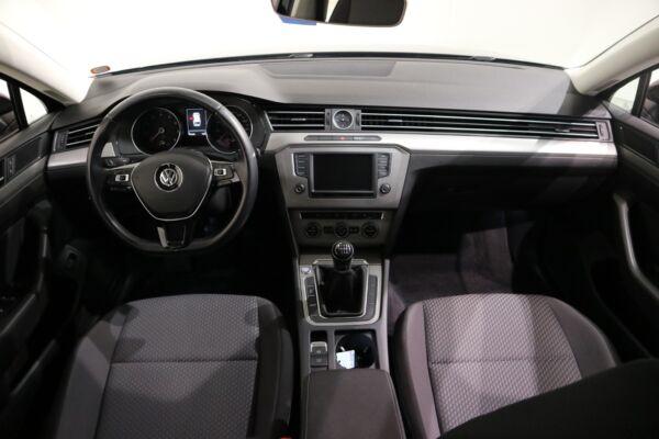 VW Passat 1,4 TSi 150 Trendline Vari. - billede 5