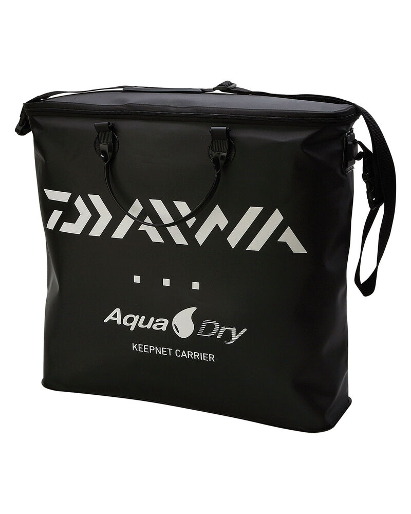 DAIWA NUOVO grossolana Match Pesca AQUA DRY JUMBO Keepnet Keepnet Keepnet Carrier Bag 1b28dc