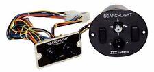 ITT Jabsco 255SL Secondary Remote Control Kit Searchlight 413257 436700004 MD