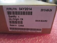IBM Lenovo 04Y2014 System Board SW1 14D w/ oWW TPM=Y For Thinkpad L430