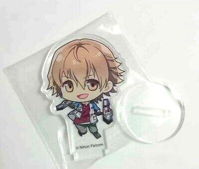 Legend Of Heroes Sen No Kiseki IV SAGA Acrylic Stand Mini Figure Estelle Bright