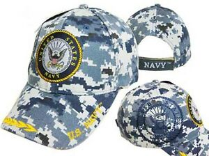 ee8780a613fb7 Image is loading U-S-Navy-Shadow-Embroidered-Hat-Baseball-Cap-Officially-