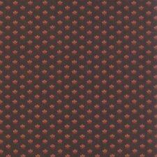 Moda Fabric Barbara Brackman/Alice's Scrapbag 8311 13 Brown 1 Yard Cuts