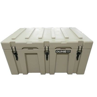 NEW Dune 4WD Desert Sand 150L Storage Box By Anaconda