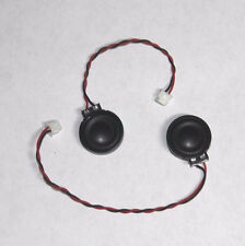 Original Replacement Part Left & Right Speaker For Nintendo WII U Gamepad WUP-01