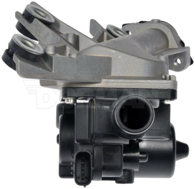 For 2007-2020 Toyota Tundra Secondary Air Injection Check Valve Dorman 67155PD