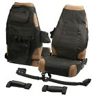 Interior Style Kit-Kit Rugged Ridge 13235.80
