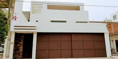 Casa nueva en venta Fracc San Pedro Mirador