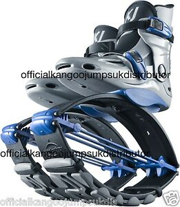 Details about Genuine Kangoo Jumps Child Power Shoe - Official Sole  Exclusive UK Distributor