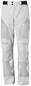 Held-Zeffiro-2-Hombres-Pantalones-Moto-Transpirable-Malla-Verano-Touring