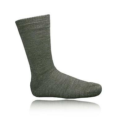 Audace Sealskinz Trekking Calzini-impermeabile-verde- Smoothing Circulation And Stopping Pains