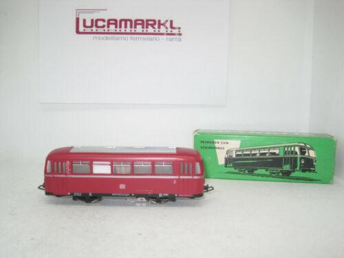DB deutscher Beiwagen zum 3016 Marklin * * Märklin HO 4018 .3 Typ 995 14 2071
