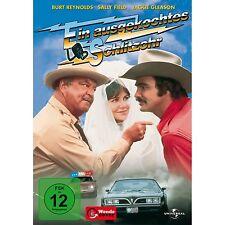 Ein ausgekochtes Schlitzohr (Burt Reynolds) DVD