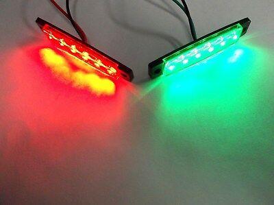BBT Marine Grade 12 v 36mm Cool White LED Marine Grade Light Bulb