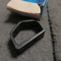 1970 - 1973 Mercury Capri Seat Belt Strap Routing Ring Asby D0ry-6262672-a