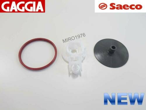 Complet Kit de réparation pour pressurisée portafilter et GROUP Head SAECO GAGGIA pièces