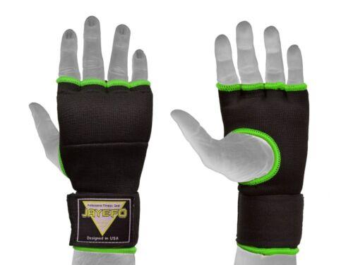JAYEFO Hand Wrap Inner Wraps Fist Gloves Handwrap Training Muay Thai MMA Bandage