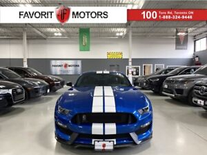 2017 Ford Mustang GT350|MANUAL|526HP|V8|NAV|SHAKER AUDIO|TRACKAPPS|+