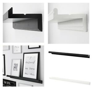 Ikea Marietorp Picture Photo Ledge Rail Shelf