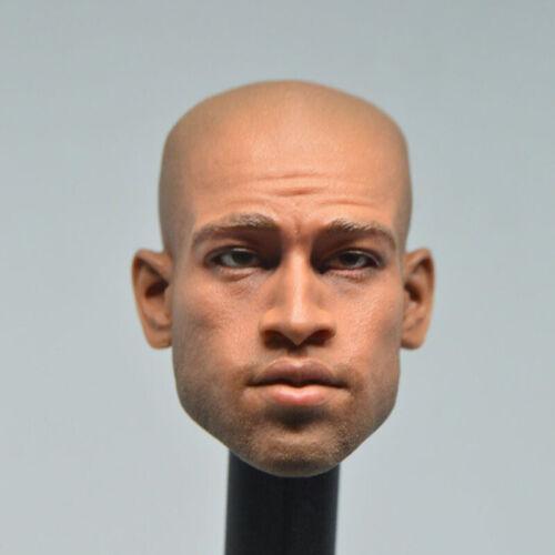 Vincent Lamar Carter 1//6 Scale Head Sculpt Fit 12/'/' Action Figure Toy Fit EB New