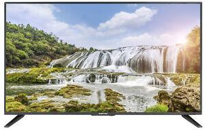 Details about Sceptre 43 Class FHD (1080P) LED TV 60hz HDMI USB Slim Wall  Mountable VESA