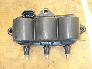Zuendspule-Daewoo-Matiz-0-8-Bj-03-fuer-3-Zylinder-Motor