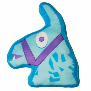 Fortnite-Lama-Coussin-en-Forme-Enfants-Super-Doux-Officiel