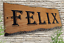 Personalised-Oak-Carved-Wooden-House-Number-Name-Sign-Address-Outdoor-Plaque thumbnail 3