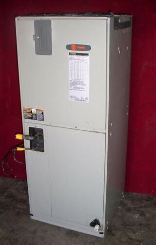 trane ductless mini split. trane twe060d 5 ton split system heat pump/cooling air handler 208-230vac 1ph | ebay ductless mini a