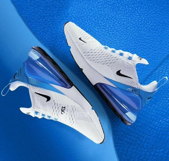 Nike Air Max 270, Turnschuhe Herren Sneaker Gr. 44