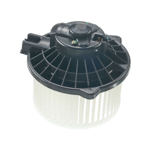 Front AC Heater Blower Motor w//Fan Compatible with Toyota 97-01 Camry 99-03 Solara Replaces 8710306021