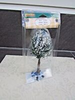 Lemax Village Collection Snowy Winter Redwood Tree 34652