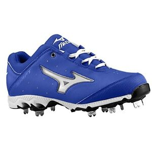 brand new ac673 02e1a Image is loading Mizuno-9-Spike-Swift-3-Switch-Low-Women-