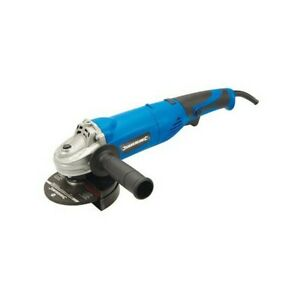 Silverline-563709-950W-Angle-Grinder-115mm-Cutting-Grinding-Sanding-Polishing