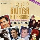 Various Artists - 1962 British Hit Parade (The B-Sides, Pt. 3, 2012)