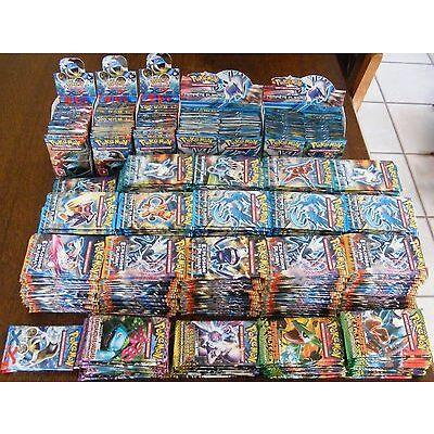 lot de 50 cartes Pokemon françaises différentes