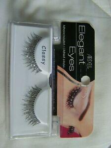 22d5e4506ca New In Package - Ardell Elegant Eyes Lashes - Classy - Black | eBay
