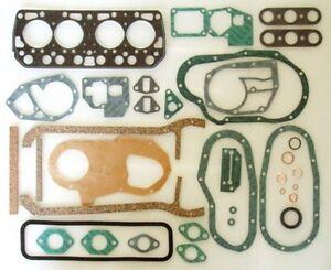 Dichtsatz oben Zylinderkopfdichtung passend für Kubota Z 851 Z851 Gutbrod 2600
