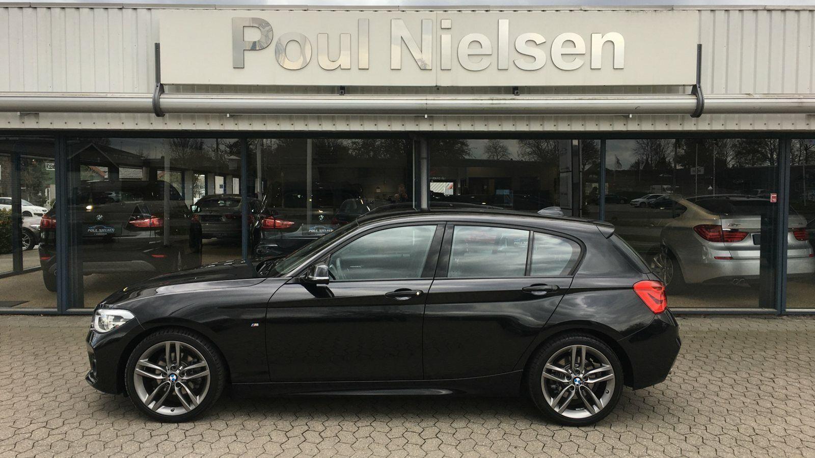 BMW 120i 2,0 M-Sport aut. 5d