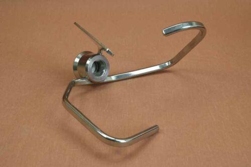 KNETHAKEN Acier Inoxydable version ouverte UC Bosch 00269894 pour cuisine machine mum7