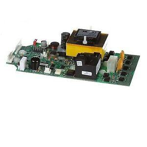 BUNN 42533.1000 Control Board