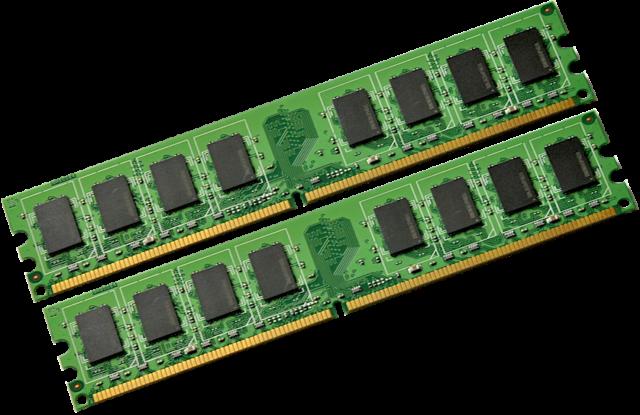 Memoria Ram 4 Dell Optiplex 330 DT Desktop 740 SFF Small Form Factor 2x Lot