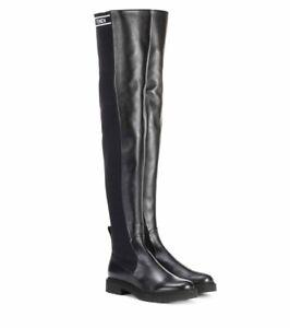 Brand-New-Fendi-Rockoko-thigh-high-boots