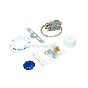 s l300 genuine ranco vt9 fridge freezer universal thermostat kit (1st vt9 thermostat wiring diagram at aneh.co
