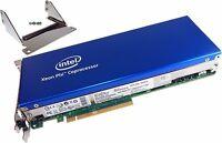 Intel Xeon Phi 7120p Pcie Coprocessor E2m34a