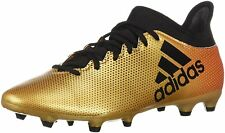 0b330fe10ad1 adidas X 17 Purespeed Firm Ground Cleats Kids' Tactile Gold Metallic ...