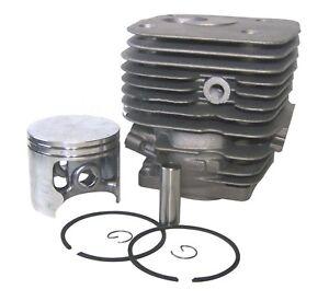 HYWAY-Husqvarna-K1260-60MM-Kit-Cylindre-Nisic-Neuf-Enduit-1YR-Garantie