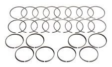 Hastings 2C577010 8-Cylinder Piston Ring Set
