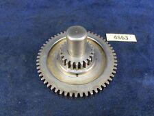 """South Bend 9/"""" Lathe Apron Combo Pinion Gears MPN AS76NK1 /& PT204JN1  #3845+"""
