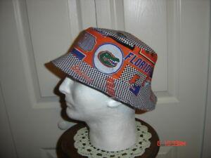 34640cce016 Image is loading Florida-Gators-Bucket-Hat-md-22-034
